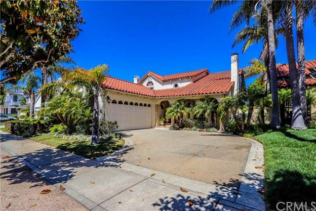16 Bridgeport, Manhattan Beach, CA 90266 (#PW21108357) :: Mark Nazzal Real Estate Group