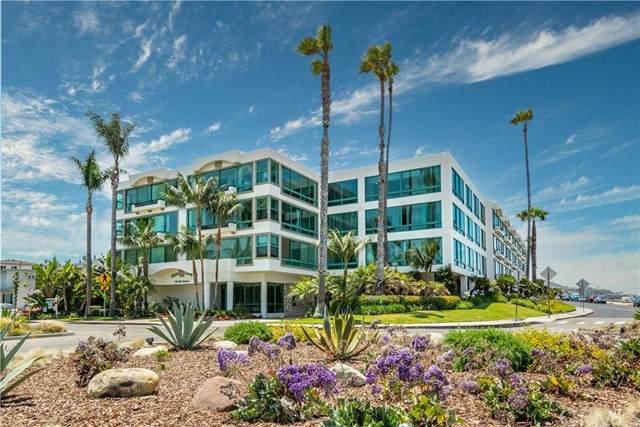 201 Calle Miramar #32, Redondo Beach, CA 90277 (#PV21140525) :: Jett Real Estate Group