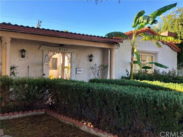 2567 E Jefferson Street, Carson, CA 90810 (#PW21140811) :: RE/MAX Empire Properties