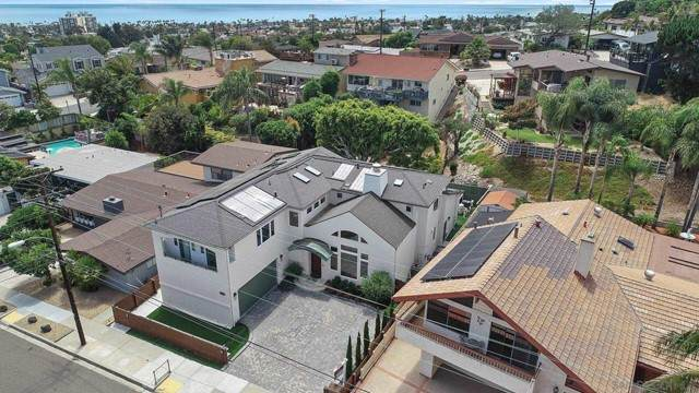 5226 Vickie Dr., San Diego, CA 92109 (#210018107) :: Jett Real Estate Group
