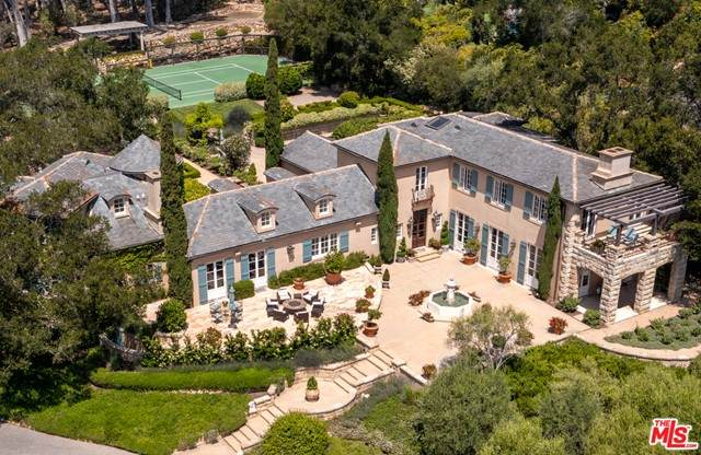 805 Picacho Lane, Santa Barbara, CA 93108 (#21750992) :: Robyn Icenhower & Associates