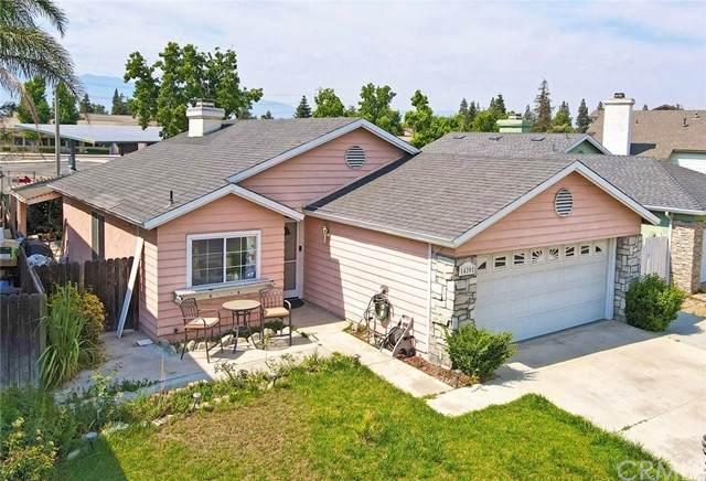 14202 Long View Drive, Fontana, CA 92337 (#CV21140984) :: Mainstreet Realtors®