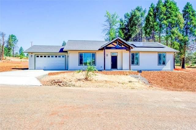 1575 Redwood Lane, Paradise, CA 95969 (#SN21138374) :: The Laffins Real Estate Team