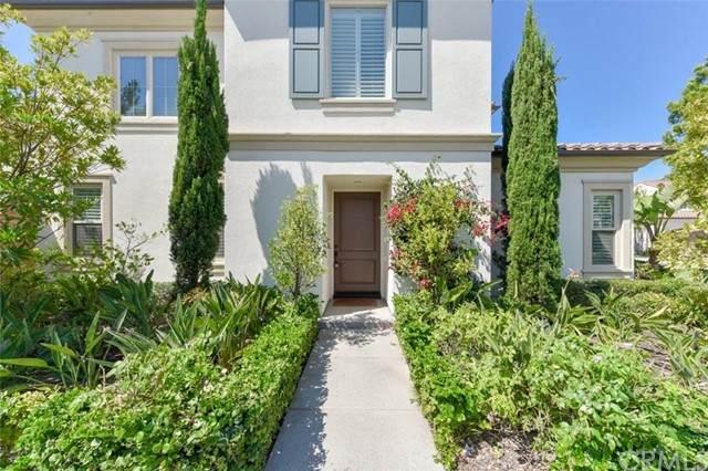 206 Parkdale, Irvine, CA 92620 (#OC21097582) :: Mark Nazzal Real Estate Group