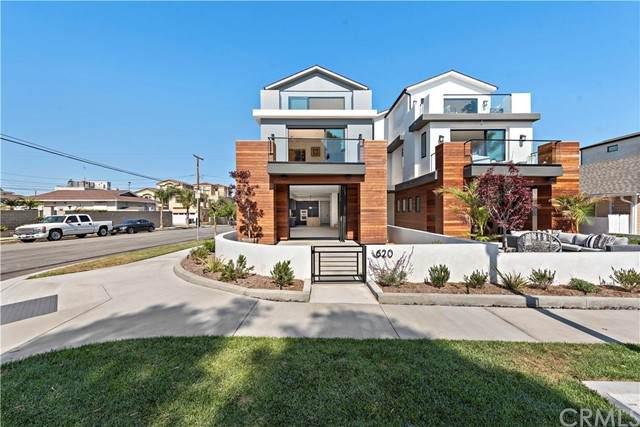 620 Huntington St, Huntington Beach, CA 92648 (#OC21141994) :: Cochren Realty Team | KW the Lakes