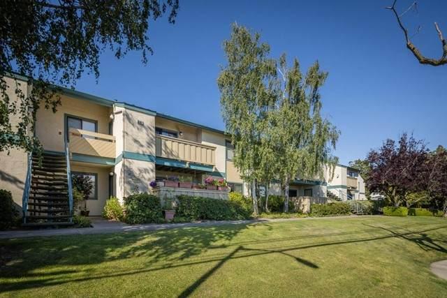 851 Woodside Way #226, San Mateo, CA 94401 (#ML81851383) :: The Kohler Group