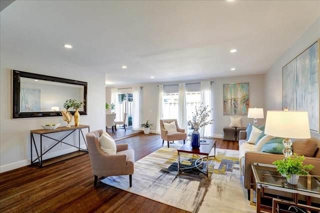 550 Toyon Avenue #11, San Jose, CA 95127 (#ML81851393) :: Mark Nazzal Real Estate Group