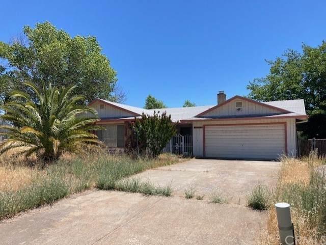 13499 Marina Village, Clearlake Oaks, CA 95423 (#LC21142118) :: Robyn Icenhower & Associates