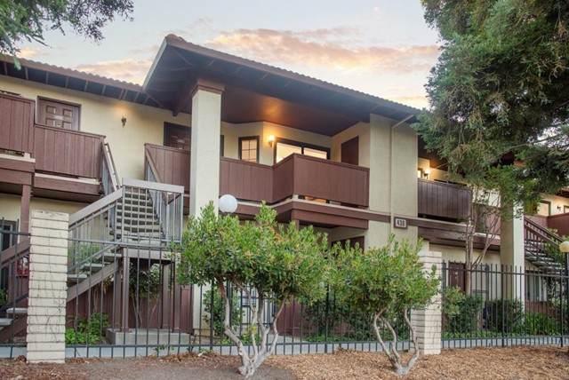 430 Costa Mesa Terrace F, Sunnyvale, CA 94085 (#ML81851422) :: Eight Luxe Homes