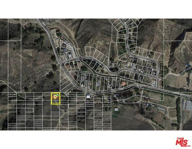 0 5 Lots Together, Castaic, CA 91384 (#21755162) :: Jett Real Estate Group