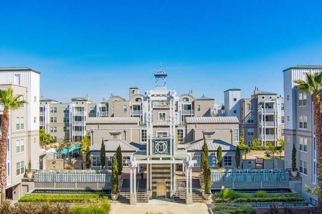 3901 Lick Mill Boulevard #137, Santa Clara, CA 95054 (#ML81851435) :: Eight Luxe Homes