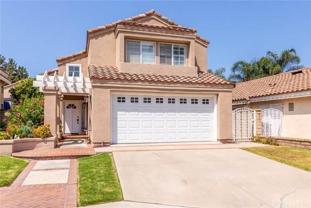 871 S Wildflower Lane, Anaheim Hills, CA 92808 (#SW21142450) :: Robyn Icenhower & Associates