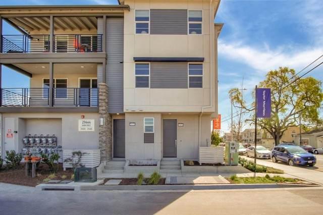 29454 Dixon Street, Hayward, CA 94544 (#ML81851436) :: Zutila, Inc.