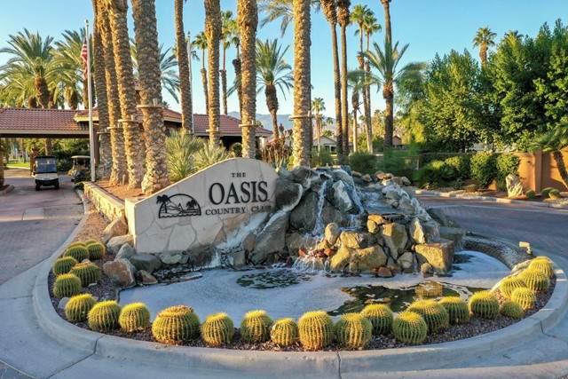 76931 Scimitar Way, Palm Desert, CA 92211 (#219064262DA) :: Eight Luxe Homes
