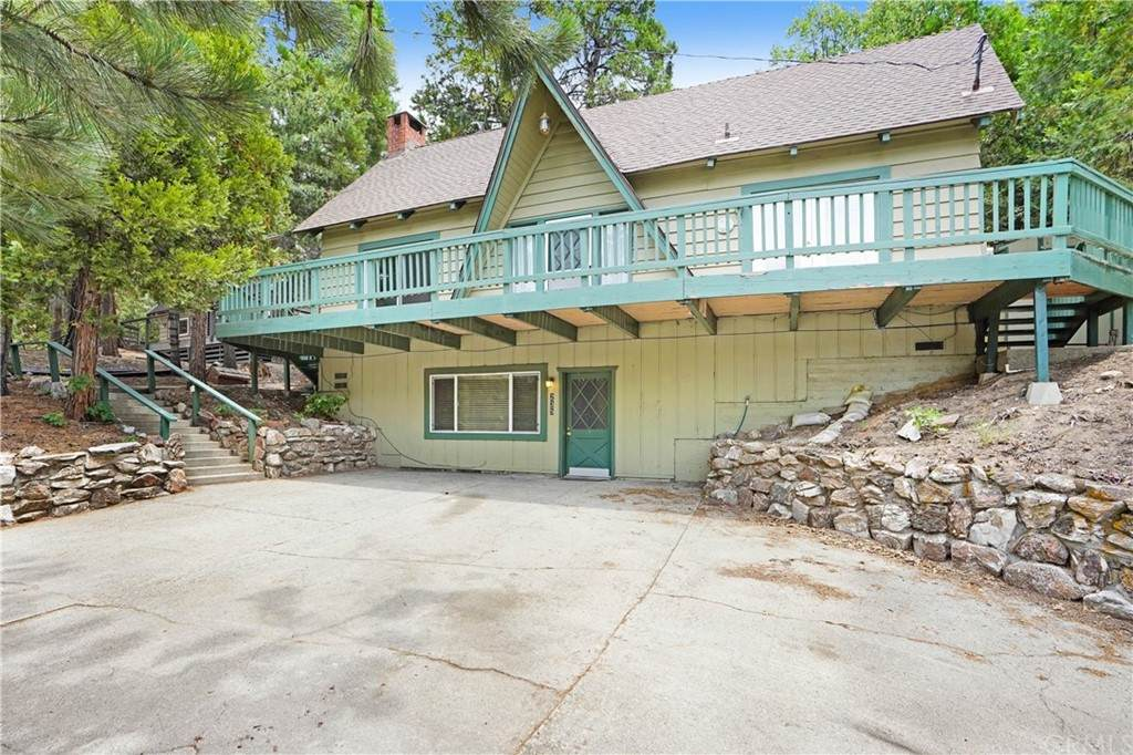 235 Grass Valley Road - Photo 1
