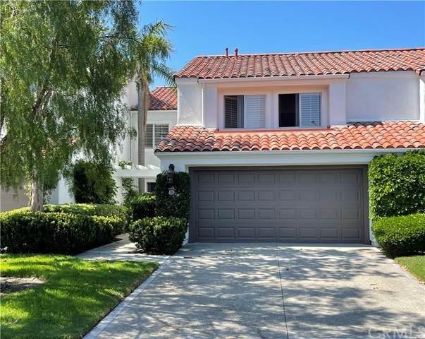 11 Sarena #31, Irvine, CA 92612 (MLS #OC21132915) :: CARLILE Realty & Lending