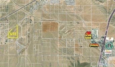 0 Main Street, Barstow, CA 92311 (#OC21142614) :: The Kohler Group