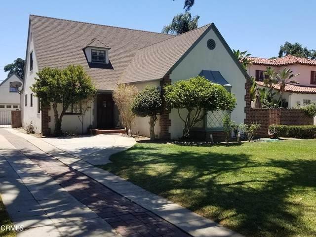 150 Garfield Avenue, Pomona, CA 91767 (#P1-5503) :: Cochren Realty Team | KW the Lakes
