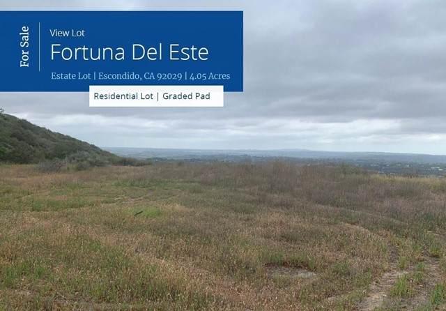19404 Fortuna Del Este, Escondido, CA 92029 (#210018221) :: Mark Nazzal Real Estate Group