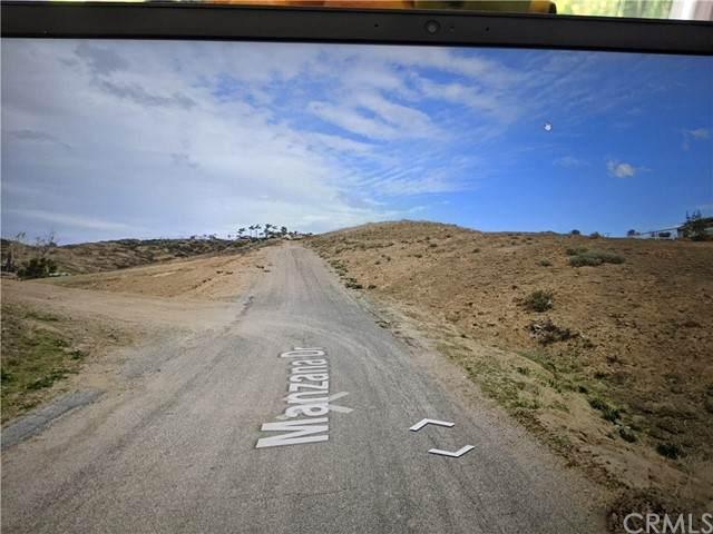 0 Manzana Drive - Photo 1