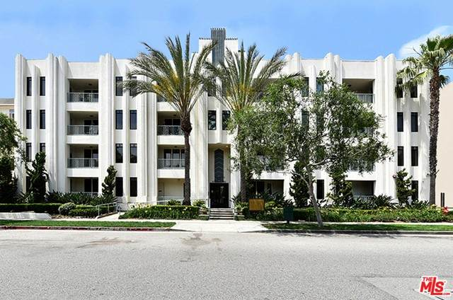 5625 W Crescent Parkway #307, Playa Vista, CA 90094 (#21754564) :: Team Tami
