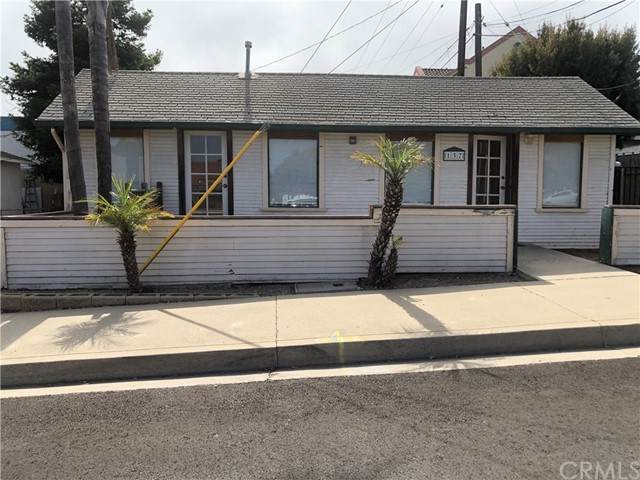 137 N 8th Street, Grover Beach, CA 93433 (#PI21140501) :: The Costantino Group | Cal American Homes and Realty