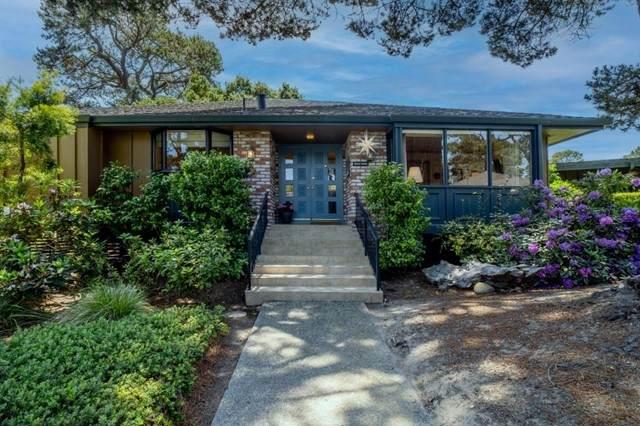 235 Del Mesa Carmel, Outside Area (Inside Ca), CA 93923 (#ML81851509) :: Eight Luxe Homes