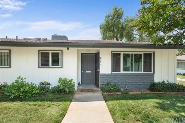 812 E Washington Avenue A, Escondido, CA 92025 (#OC21143074) :: Team Forss Realty Group