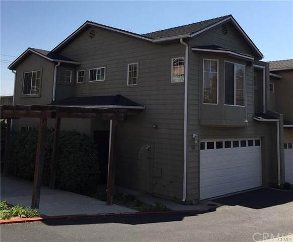 3051 Augusta Street #14, San Luis Obispo, CA 93401 (#SW21143087) :: Zutila, Inc.