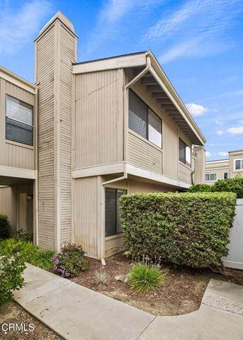 1253 Seacliff Court #6, Ventura, CA 93003 (#V1-6808) :: Team Forss Realty Group