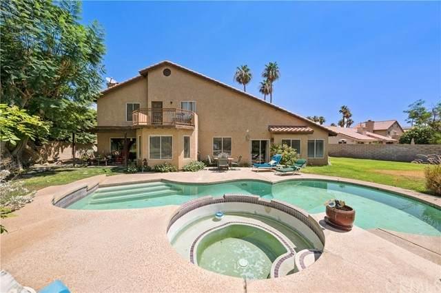 76783 Manor Lane, Palm Desert, CA 92211 (#SW21142308) :: Robyn Icenhower & Associates