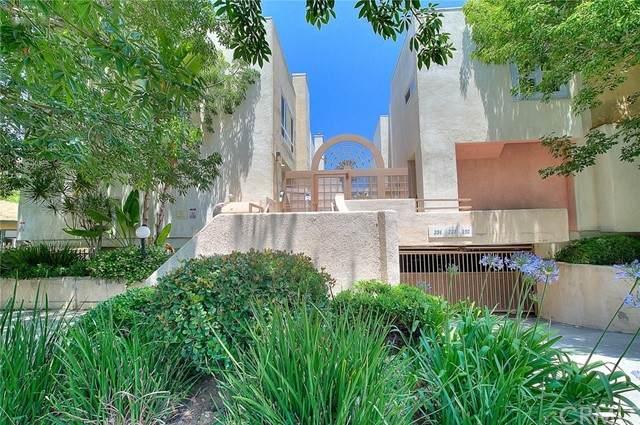 230 Monterey Road C, South Pasadena, CA 91030 (#AR21136288) :: Mainstreet Realtors®