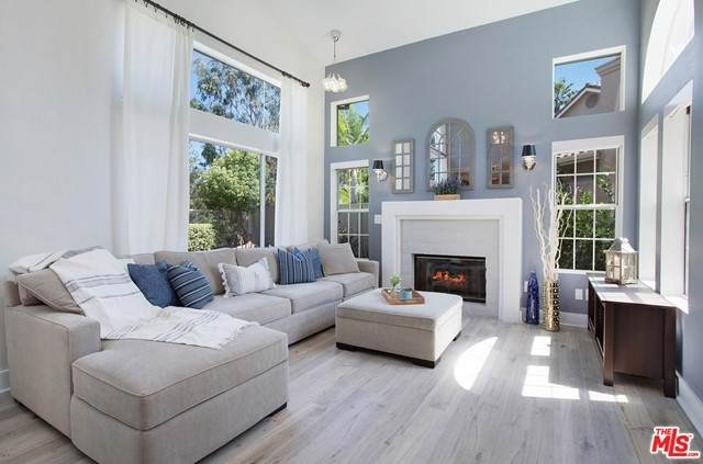 5 La Sinfonia, Rancho Santa Margarita, CA 92688 (#21754608) :: Jett Real Estate Group