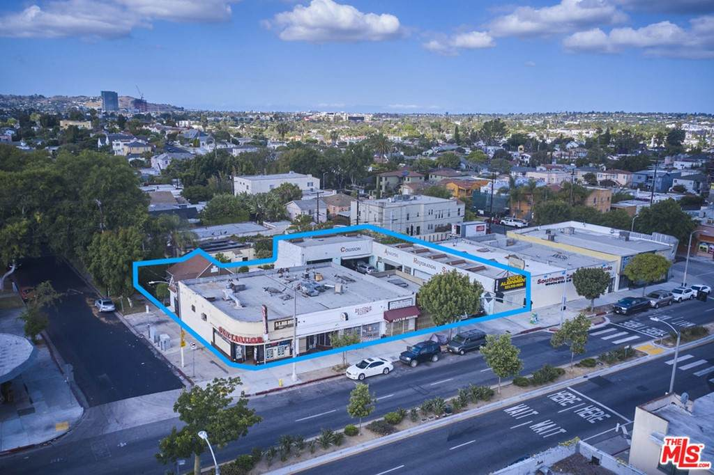 5508 Pico Boulevard - Photo 1