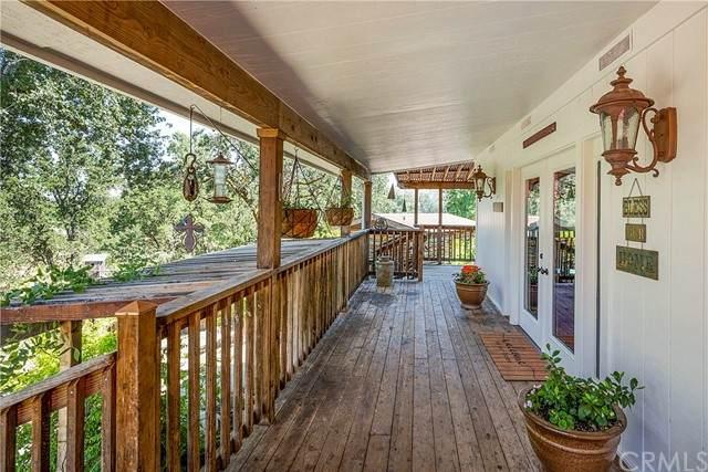 3065 Hendricks Road, Lakeport, CA 95453 (#LC21142765) :: Corcoran Global Living