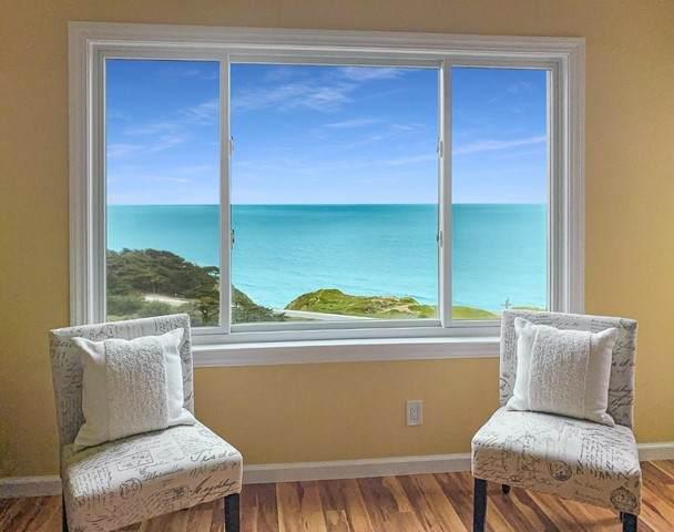 5009 Palmetto Avenue #27, Pacifica, CA 94044 (#ML81851099) :: Mark Nazzal Real Estate Group