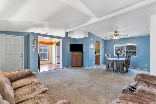3505 Alpine Boulevard #60, Alpine, CA 91901 (#PTP2104574) :: Eight Luxe Homes