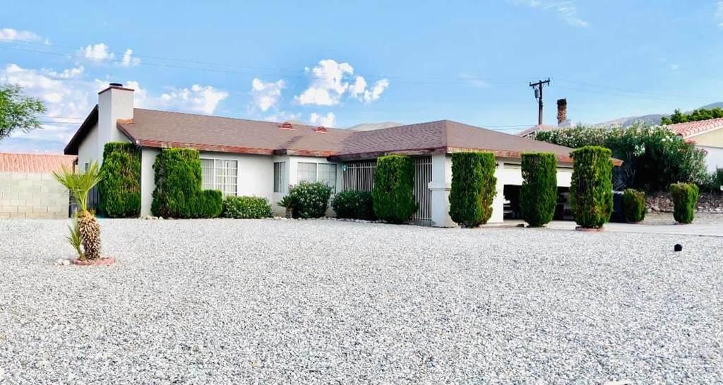 9875 San Felipe Road - Photo 1