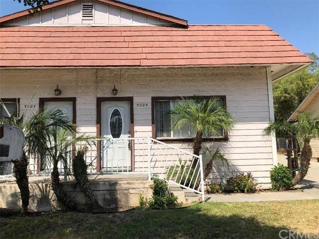 5005 Olivewood Avenue, Riverside, CA 92506 (#TR21142687) :: The DeBonis Team