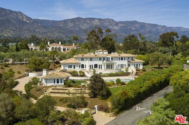 1885 Jelinda Drive, Santa Barbara, CA 93108 (#21755770) :: Robyn Icenhower & Associates