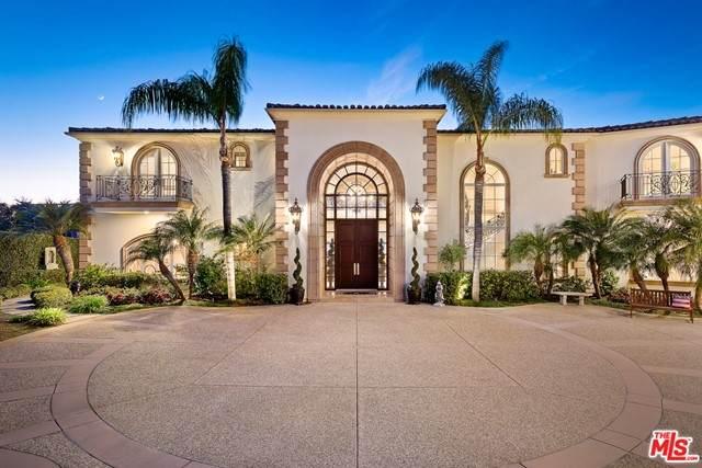 9860 La Jolla Farms Road, La Jolla, CA 92037 (#21755708) :: Cochren Realty Team | KW the Lakes