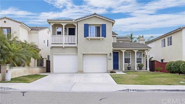 2192 Corte Anacapa, Chula Vista, CA 91914 (#IG21135486) :: Mark Nazzal Real Estate Group