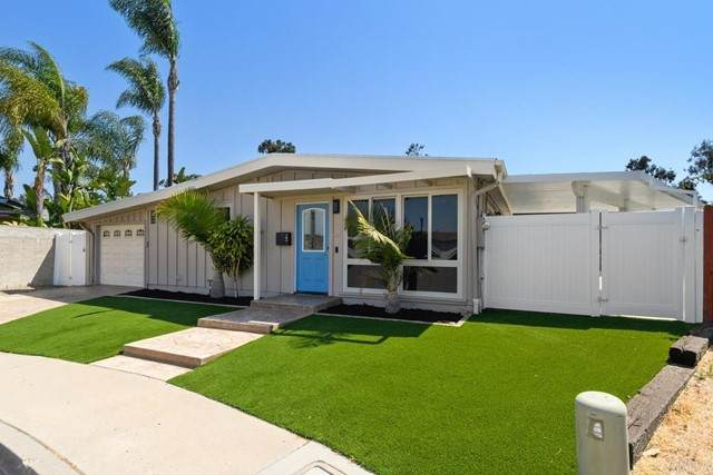 3112 Pasternack Pl, San Diego, CA 92123 (#PTP2104584) :: Jett Real Estate Group