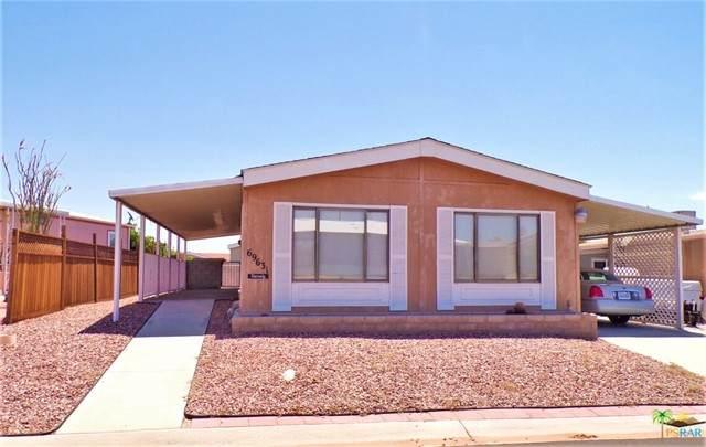 69631 Parkside Drive, Desert Hot Springs, CA 92241 (#21755838) :: Zutila, Inc.