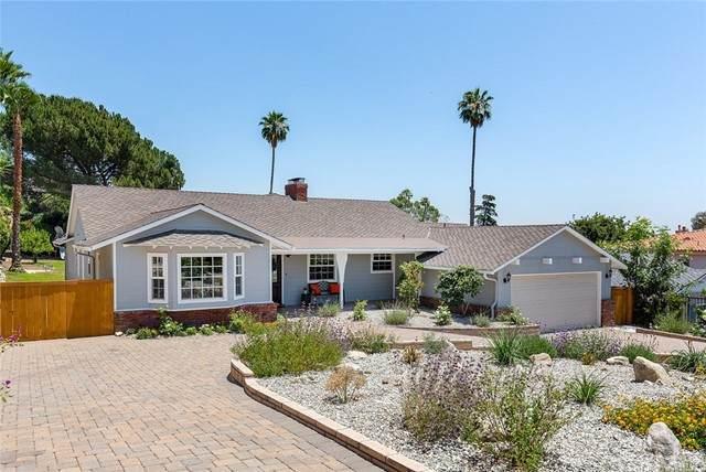 5126 Ocean View Boulevard, La Canada Flintridge, CA 91011 (#AR21143721) :: Mark Nazzal Real Estate Group