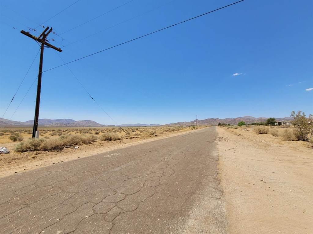 0 Meridian Road - Photo 1