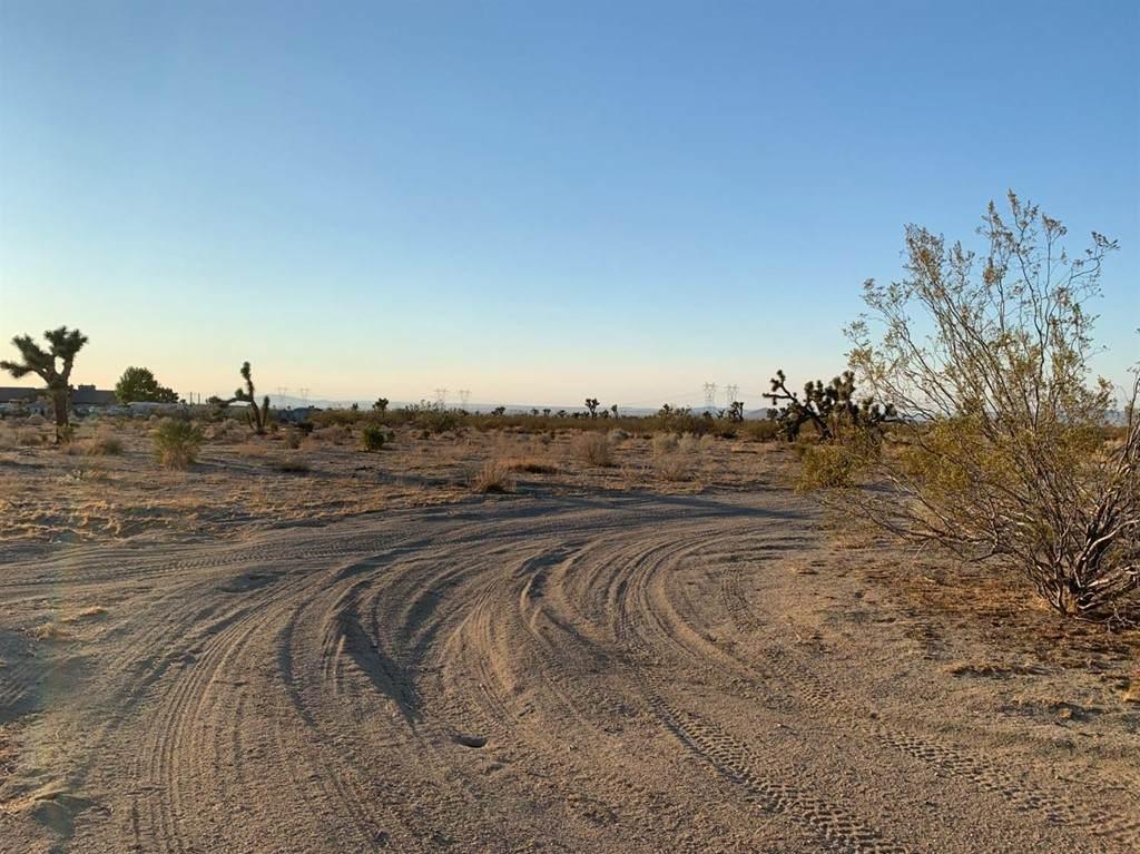 0 0 Desert View - Photo 1