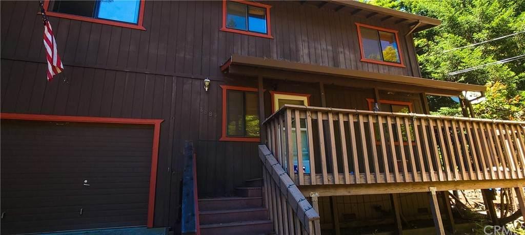 3889 Primrose Drive, Willits, CA 95490 (#LC21141389) :: Jett Real Estate Group