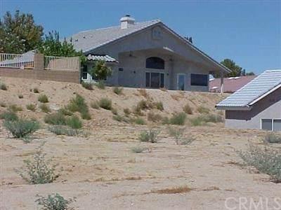 14680 Greenbriar Drive, Helendale, CA 92342 (#CV21141325) :: Doherty Real Estate Group