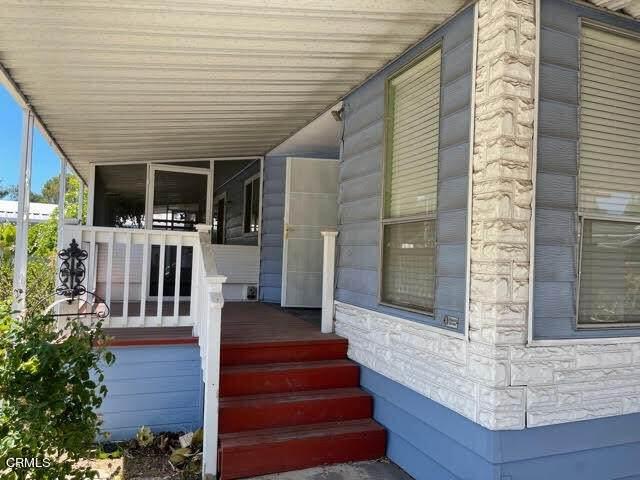 2411 Arapaho Avenue #133, Thousand Oaks, CA 91362 (#V1-6833) :: Zutila, Inc.